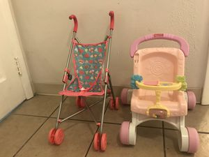 Baby girl strollers for Sale in St. Louis, MO