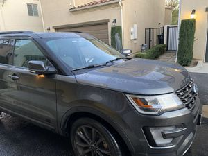 2017 Ford Explorer for Sale in Los Angeles, CA