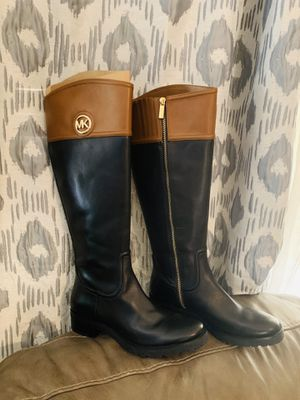 New, Michael Kors Boots for Sale in Carrollton, TX