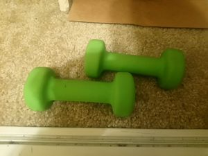 3lb weights for Sale in Portland, OR
