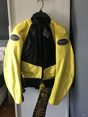 Women's Vanson jacket for Sale in Salem, MA