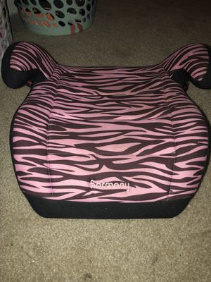 Booster seat for Sale in Houston, TX