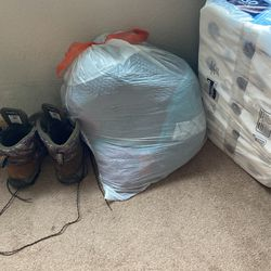 Free Bag Of Nice Clothes for Sale in Everett,  WA