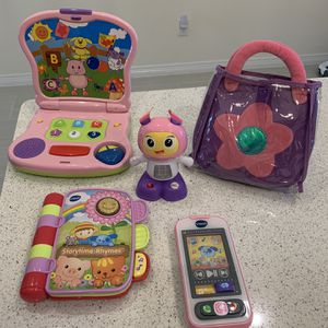 Baby's Toys (5 Pieces ) for Sale in Katy, TX