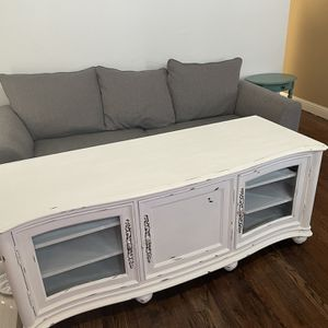 Tv Console for Sale in Arlington, TX