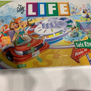 The Game of Life for Sale in Tampa, FL