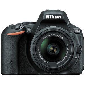 Nikon D5500 DSLR Camera for Sale in Riverside, CA