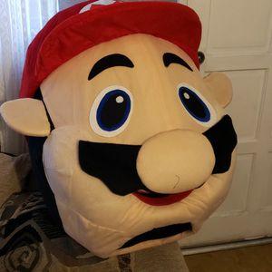 Super Mario And Luigi Heads for Sale in Los Angeles, CA