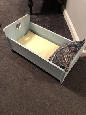 Doll Bed for Sale in Alexandria, VA