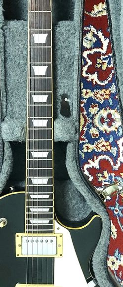 Epiphone Les Paul 60s Model With Hard Case! $320 Or Best Offer !! for Sale in Fort Lauderdale,  FL
