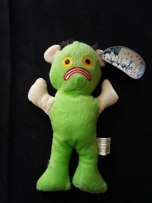 Stuffed animal frog for Sale in Wayzata, MN