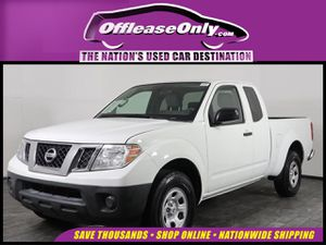 2013 Nissan Frontier I4 for Sale in Miami, FL