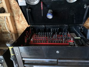 Snap on tools for Sale in Washington, DC