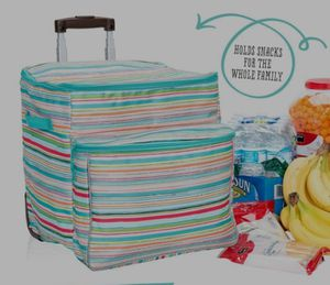 Thirty-One Rolling Thermal Cooler for Sale in Evansville, IN