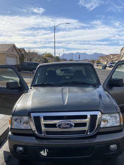 Ford Ranger 06 XLT for Sale in Las Vegas,  NV