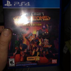 Mindcrcraft Hero Edition for Sale in Los Angeles, CA