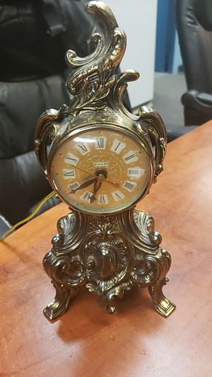 Antique electric clock for Sale in Lacey, WA