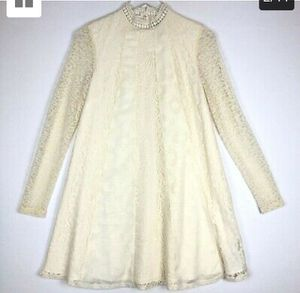 HD in Paris for Anthropologie lace dress for Sale in Seattle, WA