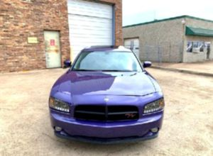 Power Windows06 Dodge Charger for Sale in Wilson, NC