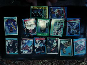 80's and 90's baseball cards for Sale in Deltona, FL