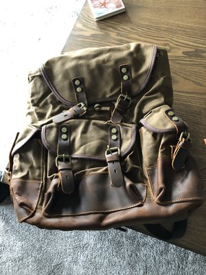 Backpack for Sale in Industry, CA