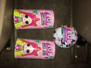 Lol doll series for Sale in Sacramento, CA