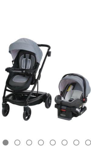 GRACO UNO2Do stroller system brand new. for Sale in Philadelphia, PA