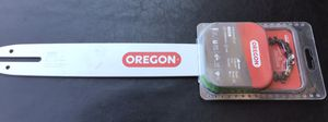 """14"""" OREGON BAR AND CHAIN for chainsaw,NEW for Sale in Mesa, AZ"""