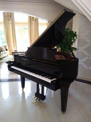 Bergman Baby Grand Piano for Sale in Oceano, CA