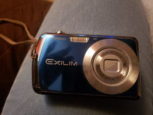 Casio digital camera for Sale in Fairview, OR