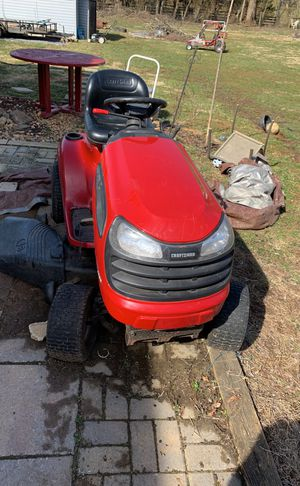 Riding lawnmower for Sale in Sterling, VA
