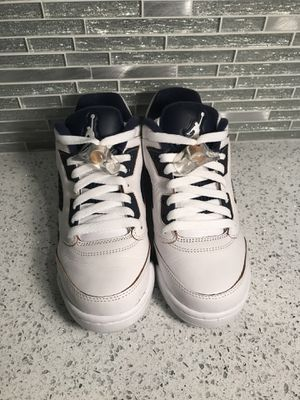 """Brand New Jordan 5 Size 6y """"Dunk from above"""" for Sale in Las Vegas, NV"""