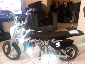 dirt bike for kids up 14 old for Sale in US