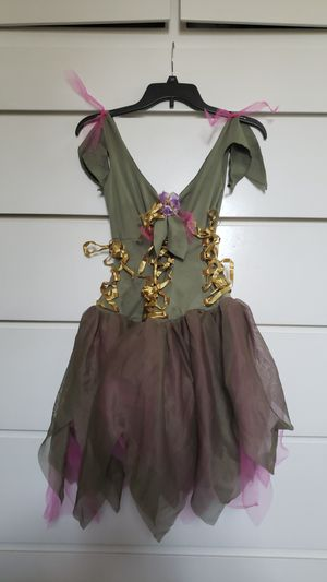 Fairy costume small/medium Leg Avenue for Sale in Monrovia, CA