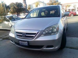 Honda Odyssey for Sale in San Diego, CA