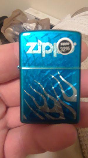 Zippo for Sale in Auburn, WA