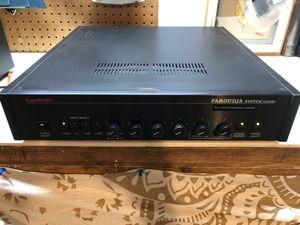 Faroudja System LD100 SuperNTSC Line Doubler Noise Reducer Proc Amp for Sale in Kirkland, WA