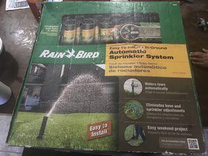 Sprinkler sistema automático for Sale in Phoenix, AZ