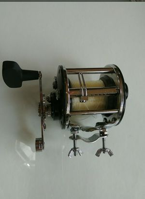 Vintage PENN Peer 209 Levelwind Saltwater Conventional Fishing Reel for Sale in Mercer Island, WA