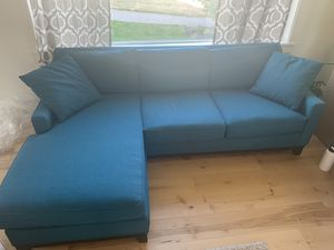 Sectional Couch $450 for Sale in Seattle, WA