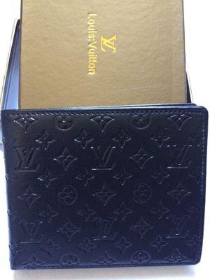 Louis Vuitton wallet brand new for Sale in Riverside, CA