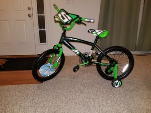 "18"" Surge Boys BMX Bike for Sale in Hazelwood, MO"