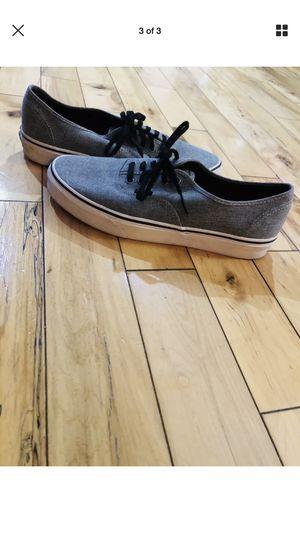 Vans. Men's shoes for Sale in Gate City, VA