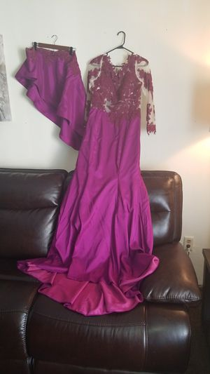New size 10 Gown for Sale in Brockton, MA
