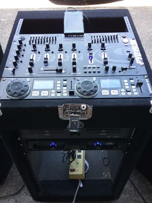 DJ System for Sale in Milwaukie, OR