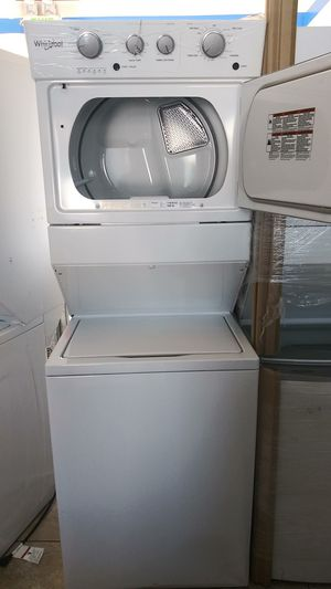Stock washer gas. Open bags for Sale in Oakland, CA