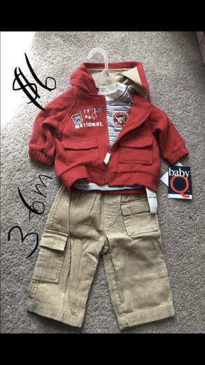 All new kids and baby clothes for Sale in Hilliard, OH