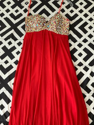 Long prom dress for Sale in Fowler, CA