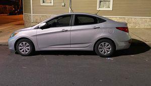 Hyundai Accent for Sale in Newark, NJ