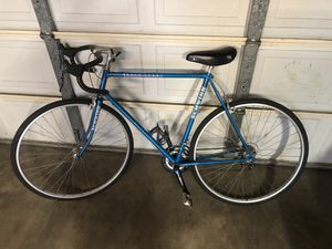 Vintage Schwinn World Sport Road Bike for Sale in San Diego, CA